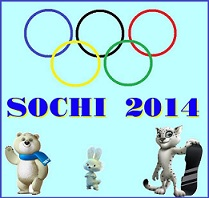 сочи олимпиада 2014